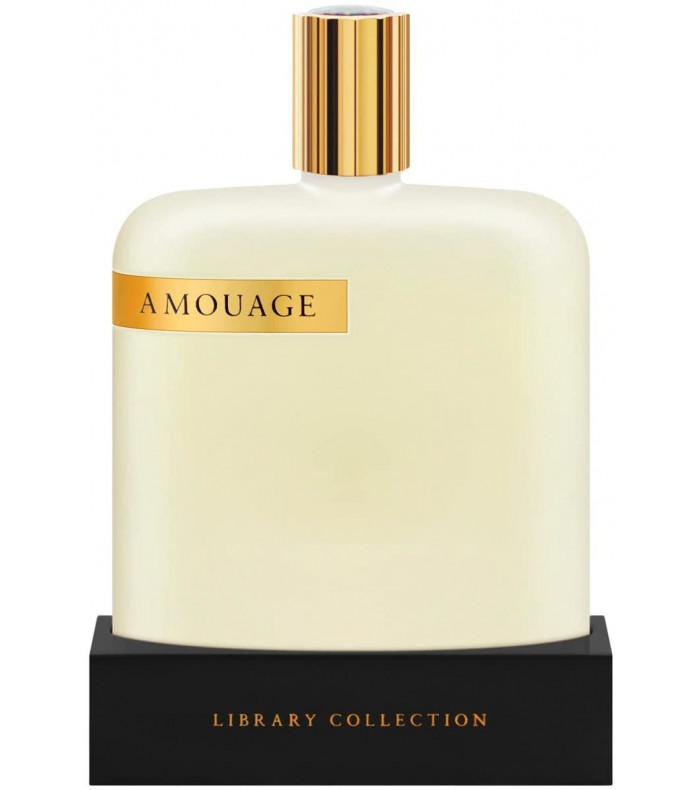 Amouage The Library...
