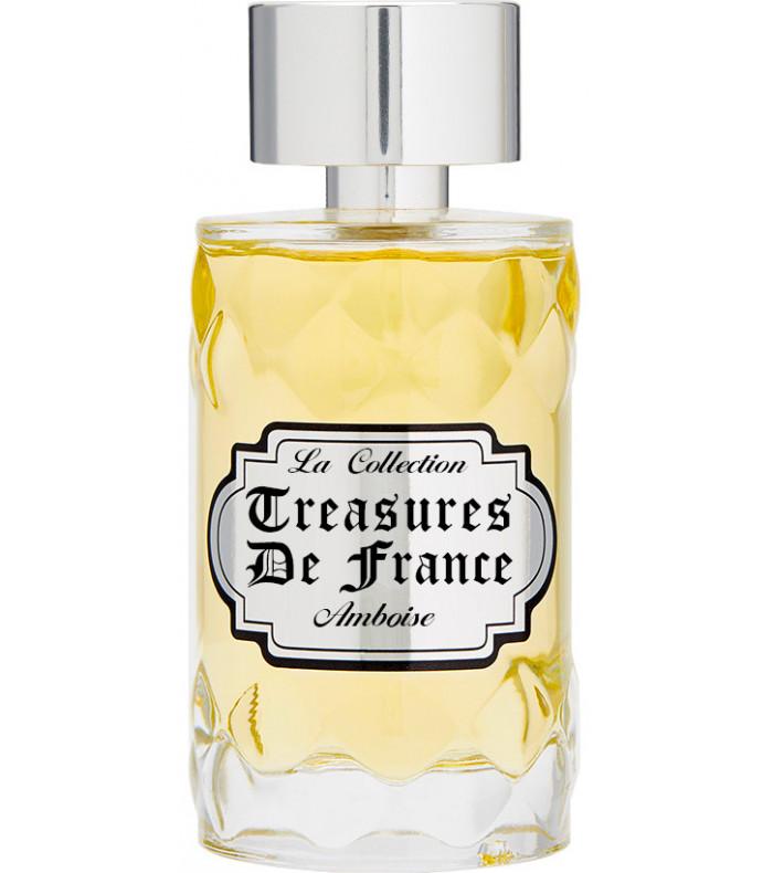 12 Parfumeurs Francais Amboise