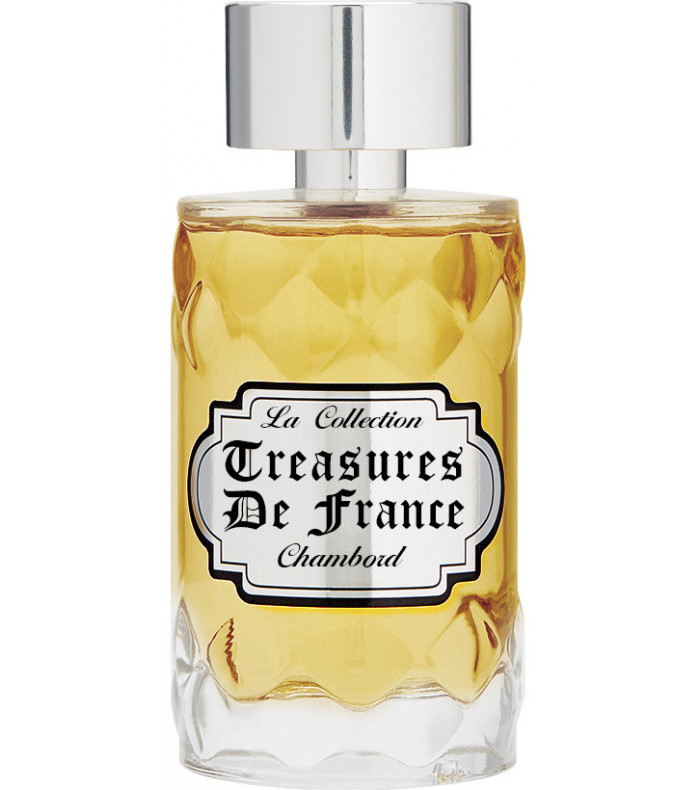 12 Parfumeurs Francais...