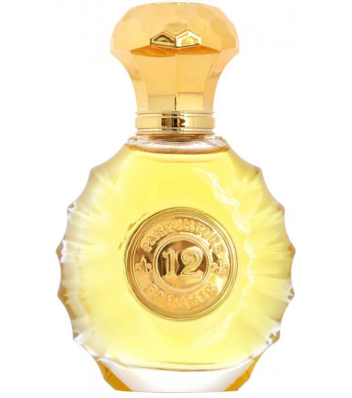 12 Parfumeurs Francais Ma...