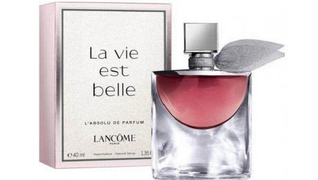 Lancome La Vie Est Belle L Absolu