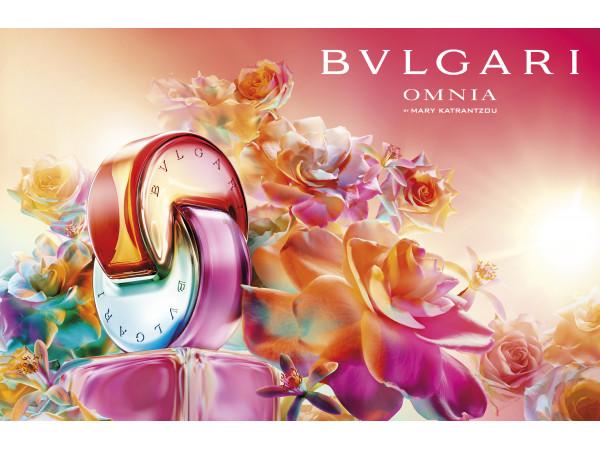 Bvlgari Omnia от Mary Katrantzou